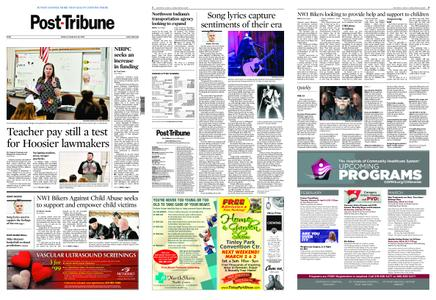 Post-Tribune – February 24, 2019