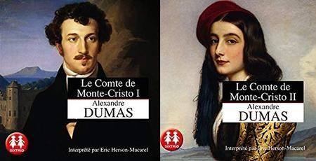 """Alexandre Dumas, """"Le comte de Monte-Cristo"""""""