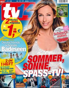 tv14 – 25 Juni 2020