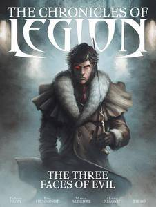 The Chronicles of Legion v4 - The Three Faces of Evil 2015 Digital