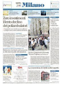 la Repubblica Milano - 17 Ottobre 2017