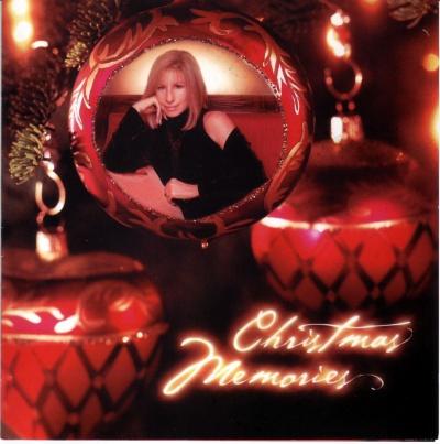 Barbra Streisand - Christmas Memories (2001)
