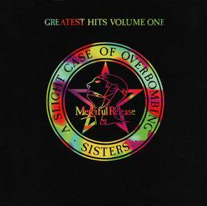 The Sisters Of Mercy - Greatest Hits Volume One: A Slight Case Of Overbombing (1993/2018) [Official Digital Download 24/96]