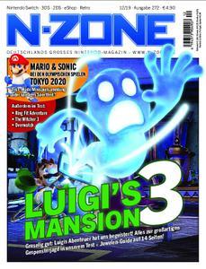 N-Zone – Dezember 2019
