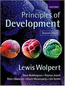 Principles of Development (Repost)