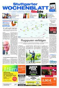 Stuttgarter Wochenblatt - Stuttgart Vaihingen & Möhringen - 18. September 2019