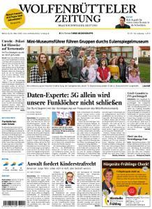 Wolfenbütteler Zeitung - 20. März 2019