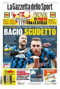 La Gazzetta dello Sport Udine - 9 Marzo 2021