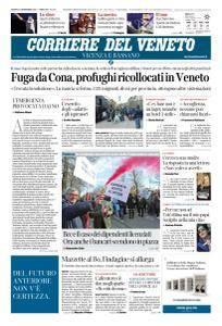 Corriere del Veneto Vicenza e Bassano - 18 Novembre 2017