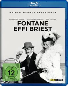 Effi Briest (1974) Fontane Effi Briest