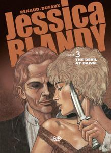 Jessica Blandy 03 - The Devil at Dawn (2019) (Europe Comics) (Digital-Empire