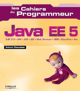 Les Cahiers du Programmeur Java EE 5