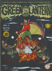 Green Lantern 03 (DC) (Spring 1942)