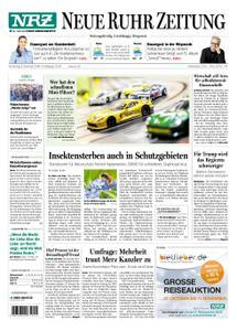 NRZ Neue Ruhr Zeitung Essen-Postausgabe - 08. November 2018