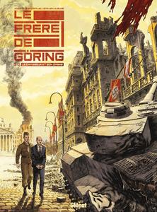 Le Frère de Göring - Tome 2 - Le Chasseur et Son Ombre