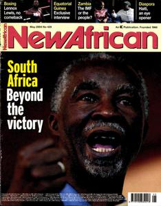 New African - May 2004