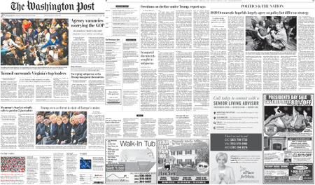 The Washington Post – February 05, 2019