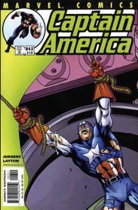 Captain America V3 043 2001