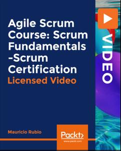 Agile Scrum Course: Scrum Fundamentals -Scrum Certification