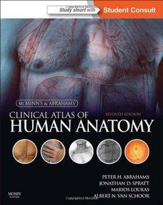 McMinn and Abrahams' Clinical Atlas of Human Anatomy: 7th Ed [repost]