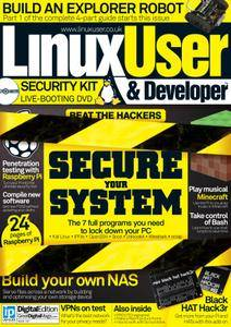 Linux User & Developer - September 2016