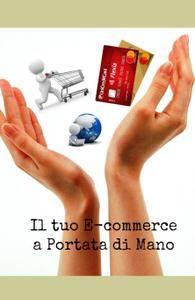 Il tuo E-Commerce a portata di Mano
