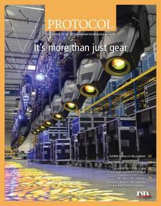 Protocol – January 2021