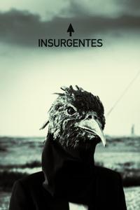 Insurgentes (2009) + Extras + Bonus Audio