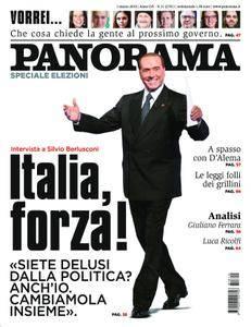 Panorama Italia - 01 marzo 2018