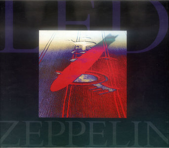 Led Zeppelin - The Boxed Set 2 (1993) Re-up