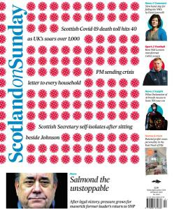 The Scotsman - 29 March 2020