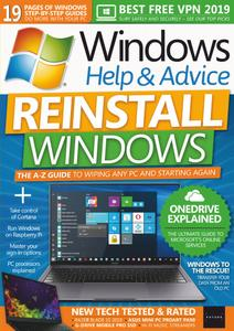 Windows Help & Advice - June 2019