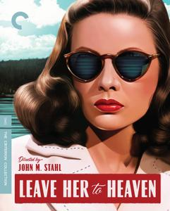 Leave Her to Heaven (1945) [Criterion Collection]