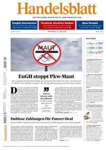 Handelsblatt - 19. Juni 2019