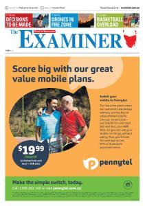 The Examiner - February 7, 2019