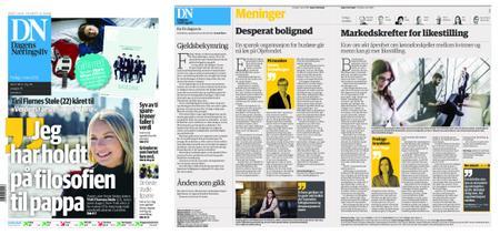 Dagens Næringsliv – 01. mars 2019