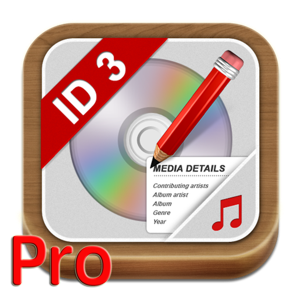 Music Tag Editor Pro 4.0.0