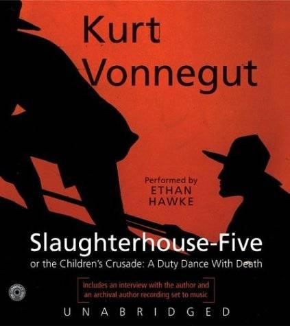 Audiobook: Slaughterhouse Five