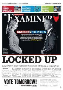 The Examiner - March 2, 2018