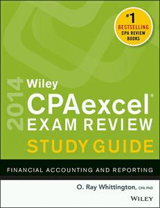Wiley CPAexcel Exam Review 2014 Study Guide, Financial Accounting and Reporting, 11th Edition (Repost)