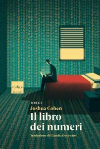 Joshua Cohen - Il libro dei numeri