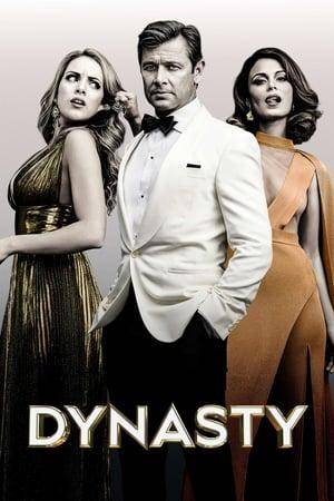 Dynasty S09E08