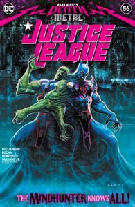 Justice League 056 2020 Digital
