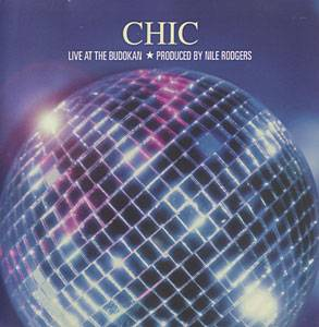 Chic - Live At The Budokan (1999) [SPV]