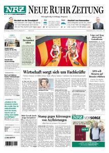 NRZ Neue Ruhr Zeitung Essen-Postausgabe - 04. Januar 2018