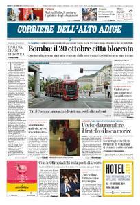 Corriere dell'Alto Adige – 12 ottobre 2019