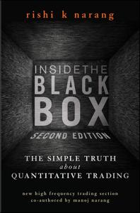 Inside the black box: a simple guide to quantitative and high-frequency trading (Repost)