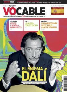 Vocable Espagnol - 10 Juin 2021