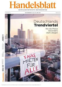 Handelsblatt - 21. Juni 2019