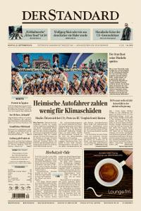 Der Standard – 23. September 2019